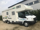 Ford Chausson welcome28 45.000Km